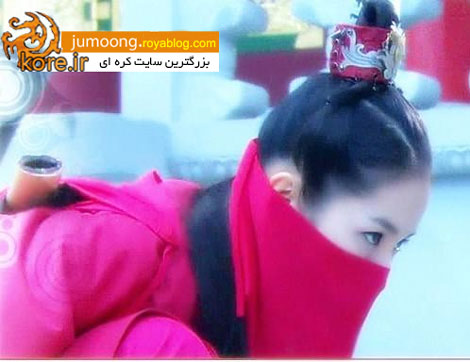جامیونگ گو , جومونگ 3
